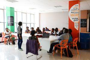 Reignite Training_The Innovation Village