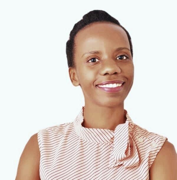 Ms. Vaolah Amumpaire