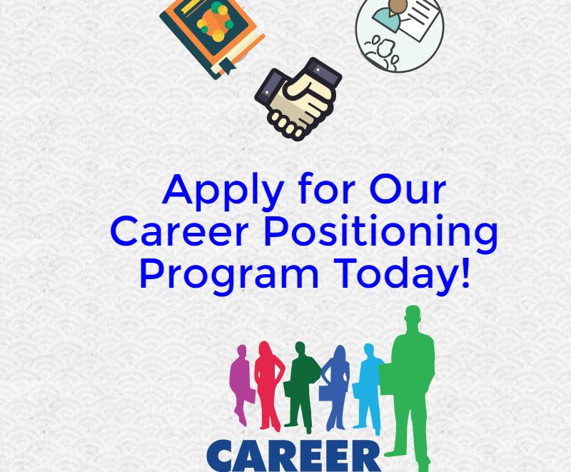 Apply for Reignite program