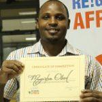 Mugisha Obed